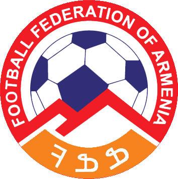Escudo de SELECCIÓN DE ARMENIA (ARMENIA)