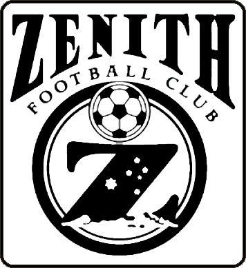 Escudo de ZENITH FC YEVERAN (ARMENIA)