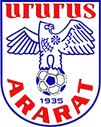 Escudo de FC ARARAT YEREVAN (2)