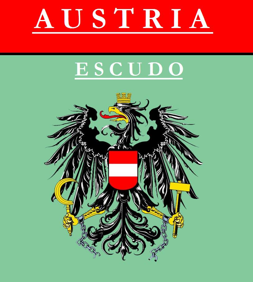 Escudo de ESCUDO DE AUSTRIA