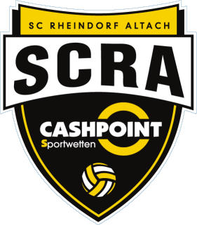 Escudo de CASHPOINT SRC ALTACH (AUSTRIA)