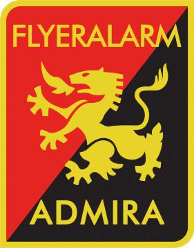 Escudo de FC ADMIRA WACKER (AUSTRIA)