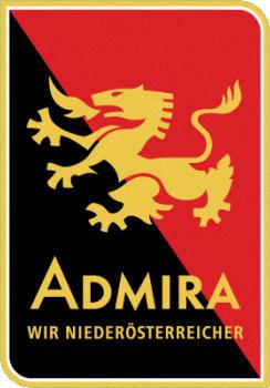 Escudo de FC ADMIRA (AUSTRIA)