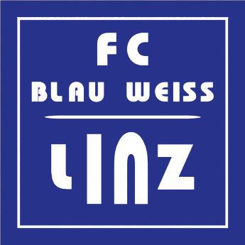 Escudo de FC BLAU WEISS LINZ (AUSTRIA)