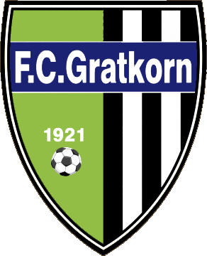 Escudo de FC GRATKORN (AUSTRIA)