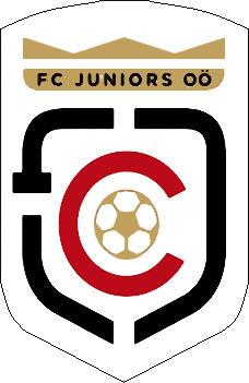 Escudo de FC JUNIORS OÖ (AUSTRIA)