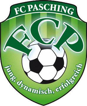 Escudo de FC PASCHING (AUSTRIA)