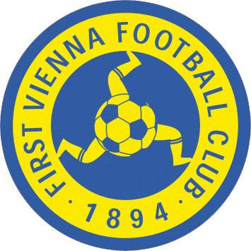 Escudo de FIRST VIENNA FC (AUSTRIA)