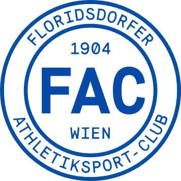 Escudo de FLORIDSDORFER AC (AUSTRIA)