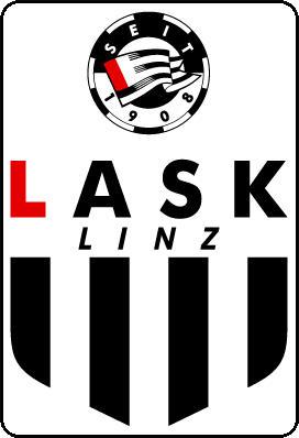 Escudo de LASK LINZ (AUSTRIA)