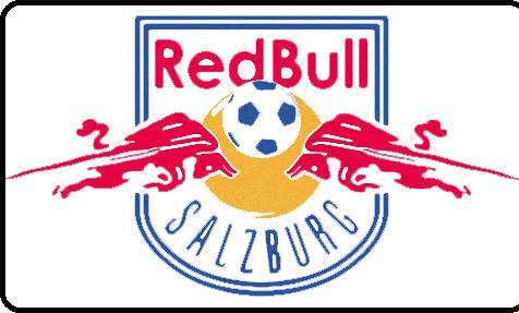 Escudo de RED BULL SALZBURGO (AUSTRIA)