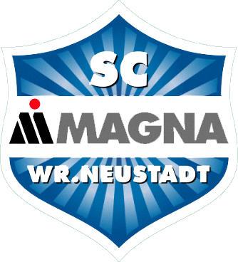 Escudo de SC MAGNA NEUSTADT (AUSTRIA)