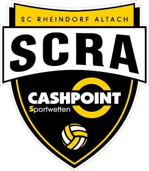 Escudo de SC RHEINDORF ALTACH (AUSTRIA)