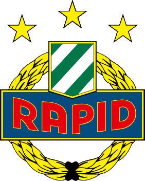 Escudo de SK RAPID WIEN (AUSTRIA)