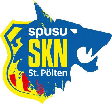 Escudo de SKN ST. PÖLTEN DESDE 2020 (AUSTRIA)
