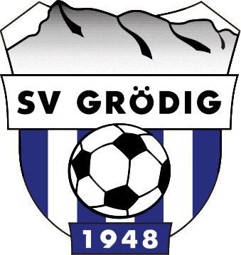 Escudo de SV GRÖDIG (AUSTRIA)
