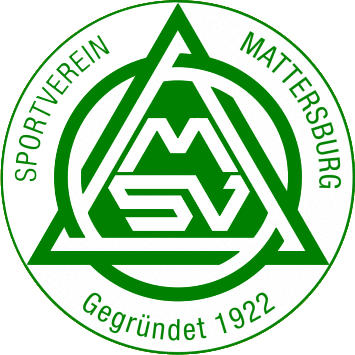 Escudo de SV MATTERSBURG (AUSTRIA)