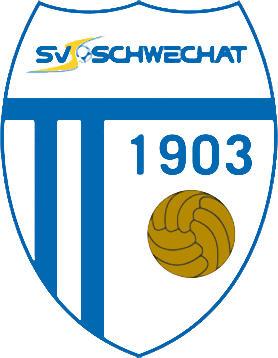 Escudo de SV SCHWECHAT (AUSTRIA)