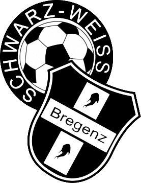 Escudo de SW BREGENZ (AUSTRIA)