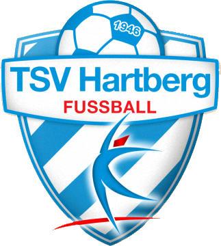 Escudo de TSV HARTBERG  (AUSTRIA)