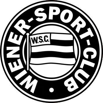 Escudo de WIENER SC (AUSTRIA)