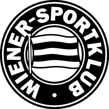 Escudo de WIENER-SPORKLUB (AUSTRIA)