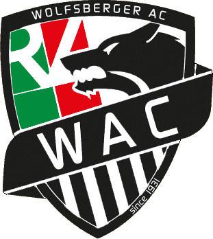 Escudo de WOLFSBERGER AC (AUSTRIA)