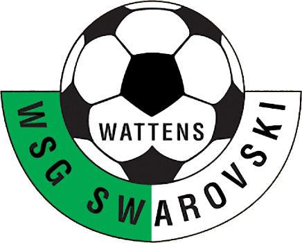 Escudo de WSG EWAROVSKI WATTENS (AUSTRIA)