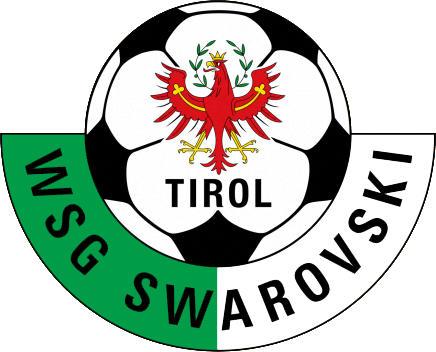 Escudo de WSG SWAROVSKI TIROL (AUSTRIA)