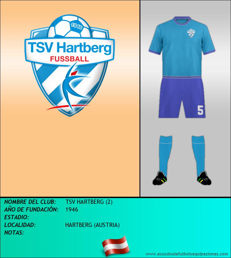 Escudo de TSV HARTBERG (2)