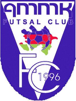 Escudo de AMMK FC (AZERBAIYÁN)