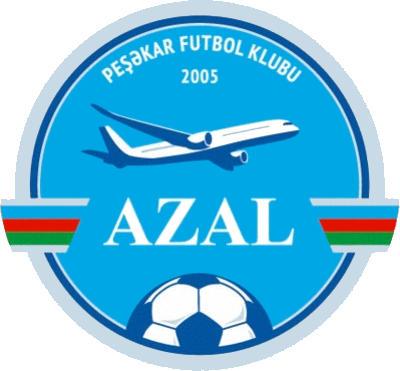 Escudo de AZAL PFC (AZERBAIYÁN)