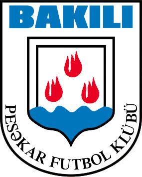 Escudo de BAKILI BAKU FK (AZERBAIYÁN)