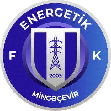 Escudo de ENERGETIK FK (AZERBAIYÁN)