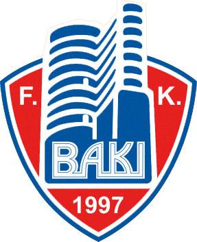 Escudo de FK BAKI (AZERBAIYÁN)