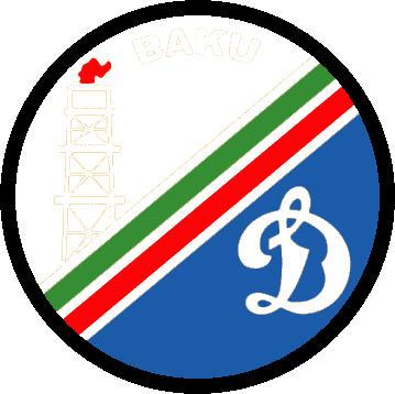 Escudo de FK DINAMO BAKU (AZERBAIYÁN)