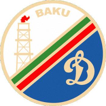 Escudo de FK DINAMO DE BAKU (AZERBAIYÁN)