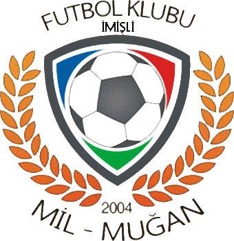 Escudo de FK MIL-MUGAN (AZERBAIYÁN)