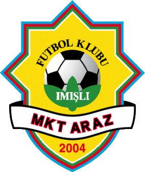 Escudo de FK MKT ARAZ (AZERBAIYÁN)