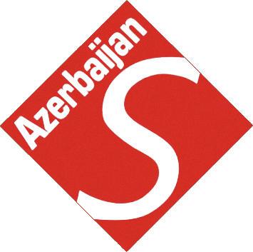Escudo de FK SPARTAK DE QUBA (AZERBAIYÁN)