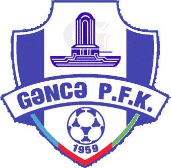 Escudo de GANCA FK (AZERBAIYÁN)