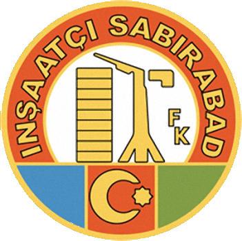 Escudo de INSAATÇI S. FK (AZERBAIYÁN)