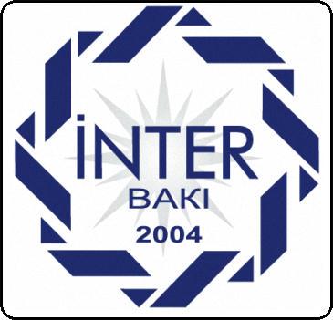 Escudo de INTER DE BAKU (AZERBAIYÁN)