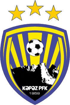 Escudo de KAPAZ PFK (AZERBAIYÁN)