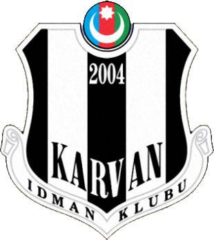 Escudo de KARVAN IDMAN K (AZERBAIYÁN)