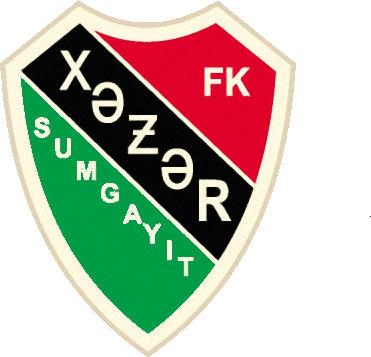 Escudo de KHAZAR S. (AZERBAIYÁN)