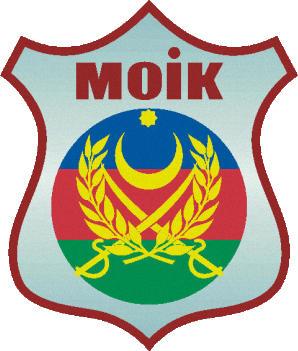 Escudo de MOIK BAKU (AZERBAIYÁN)