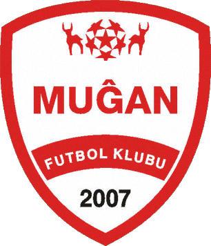 Escudo de MUGAN FK (AZERBAIYÁN)