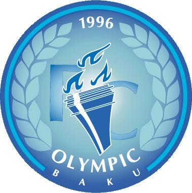 Escudo de OLIMPIC FC (AZERBAIYÁN)
