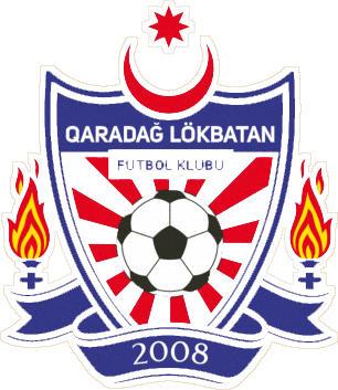 Escudo de QARADAG LÖKBATAN FK (AZERBAIYÁN)